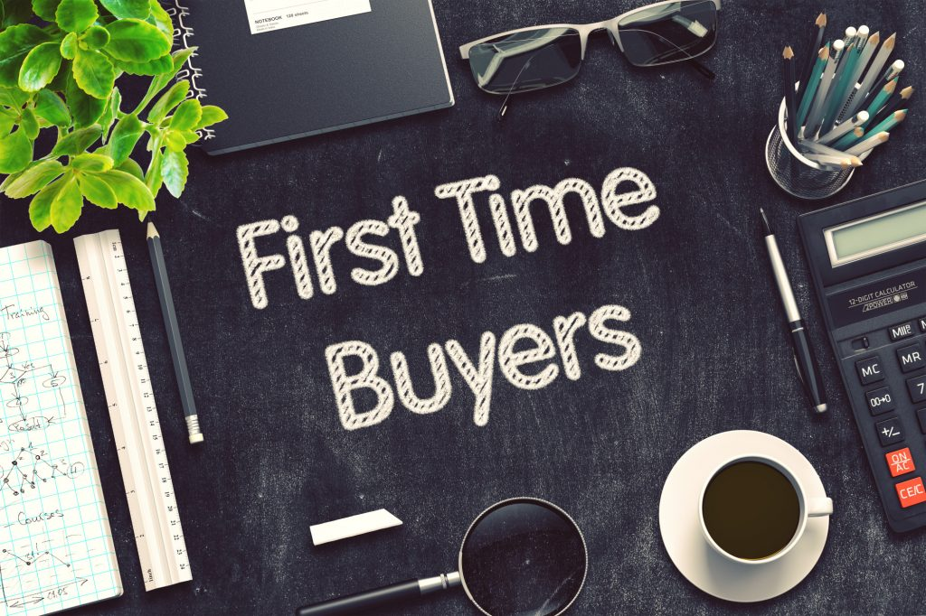 first-time home buyer tax